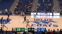 Rayjon Tucker (30 points) Highlights vs. Delaware Blue Coats