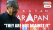 Dr M: Harapan leaders were not against cabinet reshuffle
