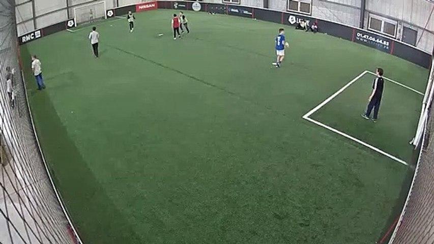But de Equipe 1 (65-65) | Godialy.com