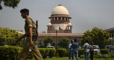 Maharashtra Govt Formation : SC issues notice to Centre, state govt, hearing to continue tomorrow