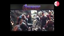 Avengers Endgame Final Fight Deleted Scene _ Avengers Endgame deleted scene _ Movie Zoned ( 720 X 1280 )
