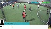 But de Equipe 1 (13-7)