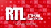 RTL Matin du 24 novembre 2019