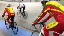 Vélodrome Raymond Poulidor : Massimo Grand Reporter