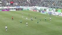 Nakagawa strike sends Yokohama top in Japan