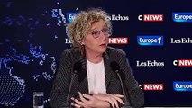 """Réforme des retraites : """"Le but n'est pas financier"""", assure Muriel Pénicaud"""