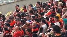 Copa Libertadores : Flamengo bat River Plate après un match renversant