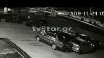 Βίντεο από το τραγικό τροχαίο στην είσοδο της Λαμίας