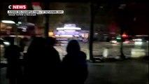 Paris et l'Ile-de-France touchés par une coupure d'électricité ce mercredi soir