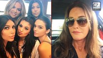 Why Kardashians Didn't Send Caitlyn A Care Package On 'I'm A Celebrity?'