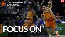 Focus on: Jordan Loyd, Valencia Basket