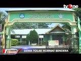 Tolak Hormat Bendera, 2 Siswa SMP Dikeluarkan dari Sekolah