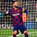 Lionel Messi Breaks Cristiano Ronaldo's UCL Record   Oneindia Malayalam