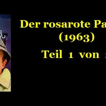 Der rosarote Panther (1963) Teil 1 von 2