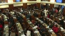 Bolivia promulga ley para celebrar nuevas elecciones sin Evo Morales