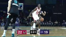 Nuggets Two-Way Player Bol Bol With Crossover For Windy City Bulls (November 22)