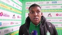 """Zaydou Youssouf : """"Un bon point"""""""