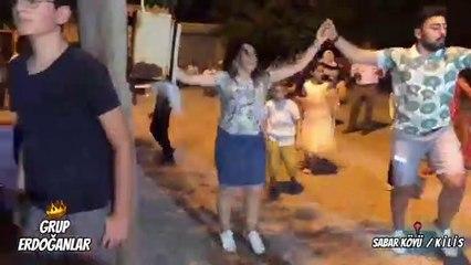 Antep'te Karadeniz Kızlarından Horon Şov !