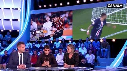Extraits : Youcef Atal l'invité de Canal Football Club