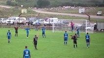 Κιθαιρώνας Καπαρελλίου-Αιολικός 1-0