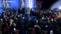 Romania: Iohannis si conferma alla presidenza