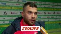 Savanier «La place pour gagner... mais pour perdre aussi» - Foot - L1 - Montpellier