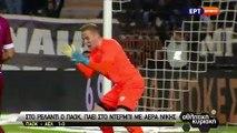 ΠΑΟΚ 1-0 ΑΕΛ Λάρισα - Πλήρη Στιγμιότυπα 24.11.2019