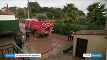 Inondations dans le Var : les sinistrés sont lassés