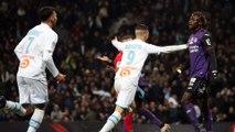 Toulouse - OM (0-2) : Le résumé