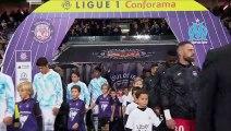 Le résumé vidéo de TFC/OM, quatorzième journée de Ligue 1 Conforama