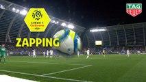 Zapping de la 14ème journée - Ligue 1 Conforama / 2019-20