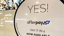 The Afterpay Touch Group (ASX:APT) shares on the rise on final audit