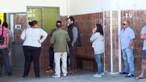 Boca de urna dá vitória à oposição no Uruguai