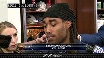 Stephon Gilmore, Tom Brady, Julian Edelman React After Patriots' Win Over Cowboys