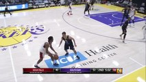 Gary Payton II with 5 Steals vs. Sioux Falls Skyforce