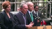 Bloomberg anuncia formalmente su candidatura a la presidencia de EEUU