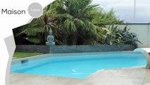 A vendre - Maison - LESPINASSE (31150) - 5 pièces - 200m²