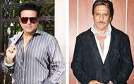 Bollywood actor Govinda and Jackie Shroff fined | FilmiBeat