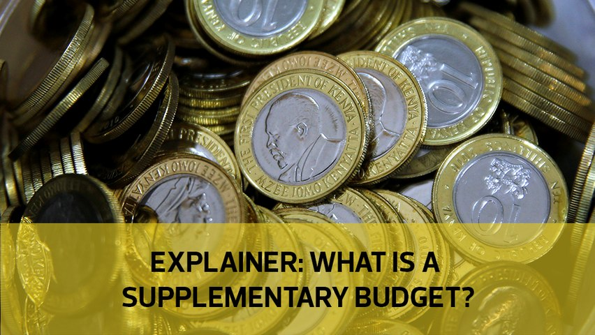 Explainer: What is a supplementary budget
