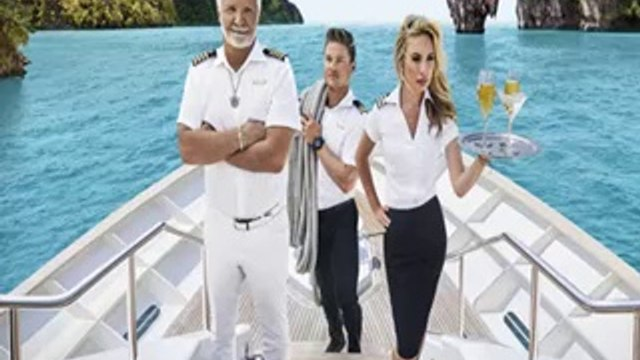 Below Deck Season 7 Episode 20 | Official - TV Series