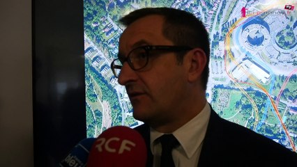 """Futur tramway Grand Nancy : """" pas besoin d'audit financier """" selon Christophe Choserot"""