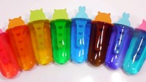 Jelly Soft Ice Cream Pudding Cooking Gummy Surprise Eggs Toys Toys For Kids