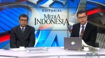 Bedah Editorial MI: Kegenitan Pimpinan KPK
