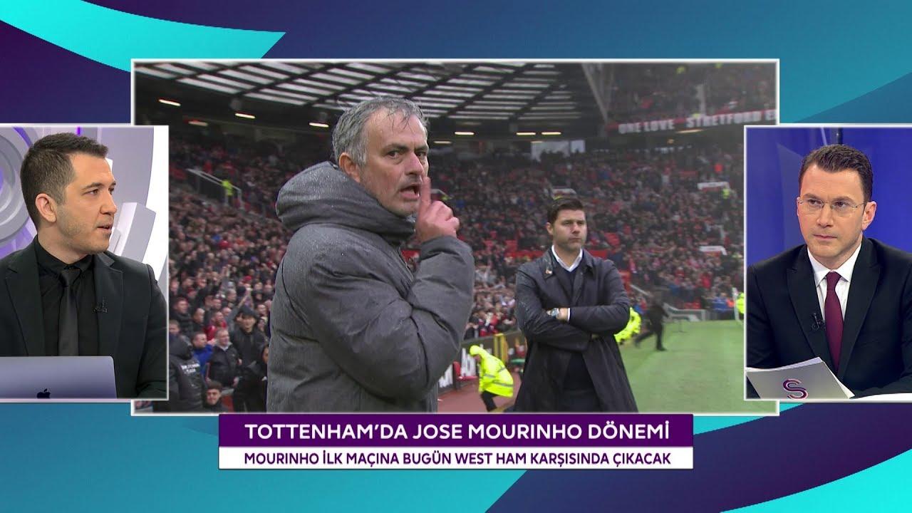 Emre Özcan'dan Mourinho ve Mesut Özil Alıntısı