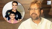 "When Rajesh Khanna Said, ""Akshay Kumar's Son Will Be The Next Superstar!"""