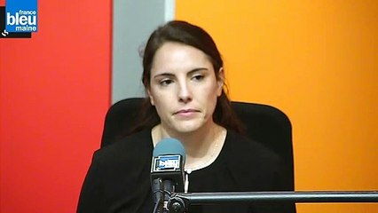Adeline Savy, directrice de cabinet du préfet