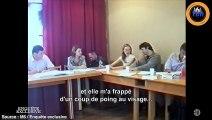 Bertrand Cantat : ces images chocs où il se fait passer pour une victime