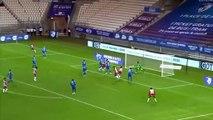Les buts de la 15ème journée de Domino's Ligue 2