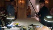 Marvel's Runaways - bande-annonce de la saison 3 (Vo)
