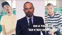 Philippe reprend BigFlo & Oli pour refuser l'indifférence à l'égard des féminicides